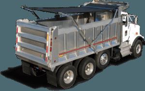 aero tarp kits parts dump truck tarp systems mentor dynamics
