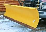 dyna-flo UHMW snow plow liners